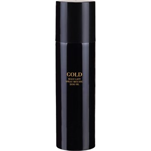 Gold Haircare - Styling - Root Lift