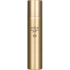 Gold Haircare - Styling - Silk Drops