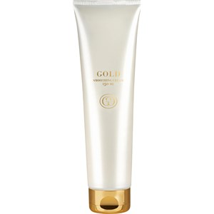 Gold Haircare - Styling - Smoothing Cream