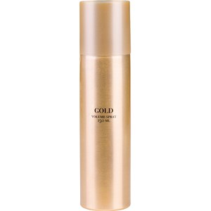 Gold Haircare - Styling - Volume Spray
