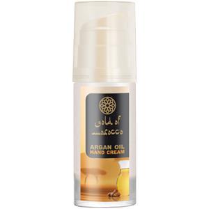 Gold of Morocco - Haarpflege - Handcreme