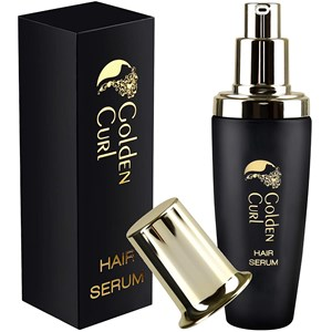 Golden Curl - Haarprodukte - Hair Serum