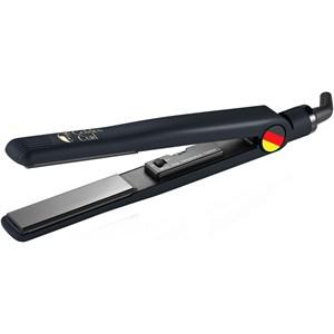 Golden Curl - Haarstyler - Deutschland Collection The Black Straightener