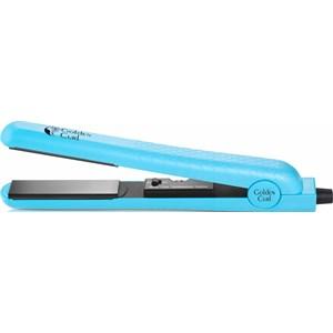 Golden Curl - Haarstyler - The Turquoise Ceramic Plate Straightener