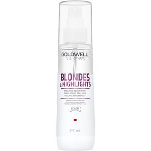 Goldwell - Blondes & Highlights - Brillance Serum Spray
