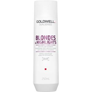 Goldwell - Blondes & Highlights - Anti-Yellow Shampoo