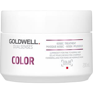 Goldwell - Color - 60 Sec. Treatment