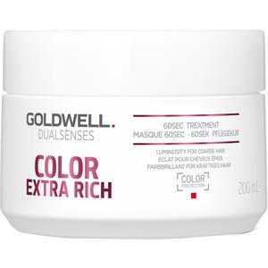 Goldwell - Color Extra Rich - 60 Sec. Treatment