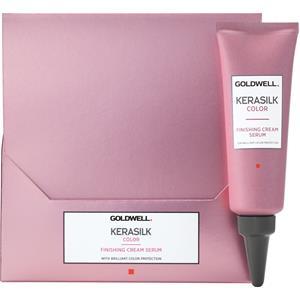 Goldwell Kerasilk - Color - Finishing Cream Serum