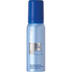 Goldwell - Colorance - Color Styling Mousse