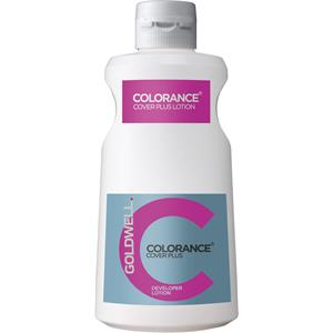 Goldwell - Colorance - Cover Plus Developer Lotion