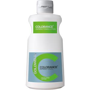 Goldwell - Colorance - Express Toning Developer Lotion