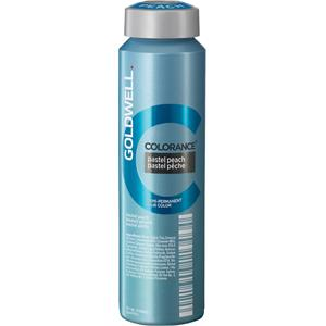 Goldwell - Colorance - Pastel Shades Demi-Permanent Hair Color