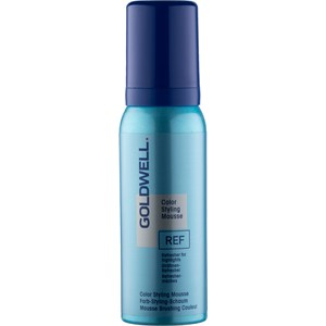 Goldwell - Colorance - Streak Refresh Color Styling Mousse