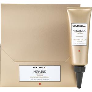 Goldwell Kerasilk - Control - Finishing Cream Serum