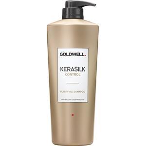 Goldwell Kerasilk - Control - Purifying Shampoo