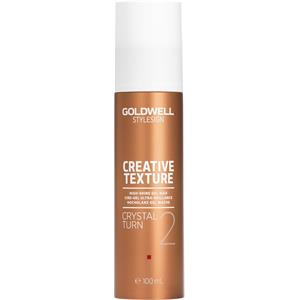 Goldwell - Creative Texture - Crystal Turn