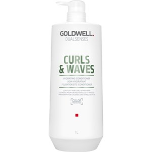 Goldwell - Curls & Waves - Curls & Waves Conditioner