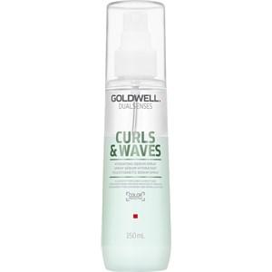 Goldwell - Curls & Waves - Curls & Waves Serum Spray