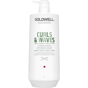 Goldwell - Curls & Waves - Curls & Waves Shampoo