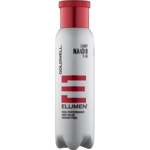 Goldwell - Elumen - High-Performance Hair Color Light