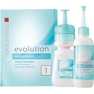 Goldwell - Evolution - Neutral Wave Set