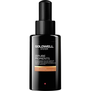 Goldwell - Farbservice - Pure Pigments