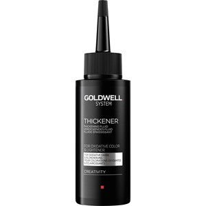 Goldwell - Farbservice - Thickener