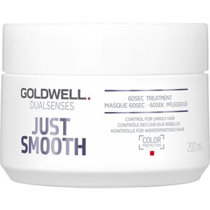 Goldwell - Just Smooth - 60 Sec. Treatment