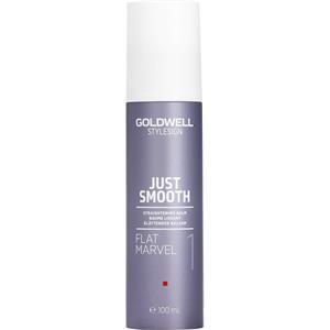 goldwell-stylesign-just-smooth-flat-marvel-100-ml