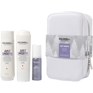 Goldwell - Just Smooth - Geschenkset