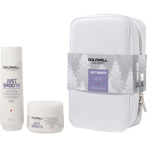Goldwell - Just Smooth - Gift set