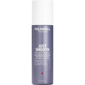 Goldwell - Just Smooth - Smooth Control