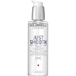 Goldwell - Just Smooth - Taming Oil