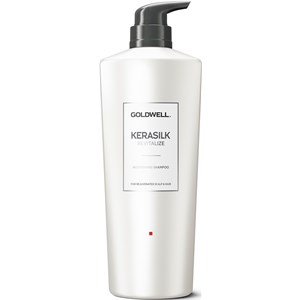 Goldwell Kerasilk - Revitalize - Nourishing Shampoo