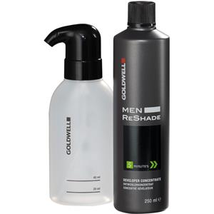Goldwell - Men Reshade - Developper Concentrate