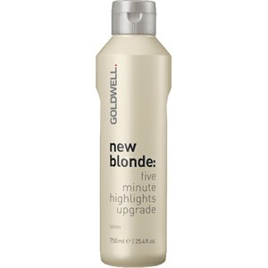 Goldwell - New Blonde - Lotion