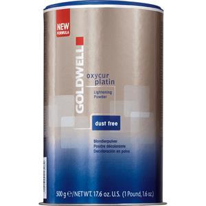 Goldwell - Oxycur - Platin Lightening Powder Dust Free