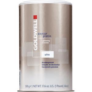 Goldwell - Oxycur - Platin Lightening Powder Ultra