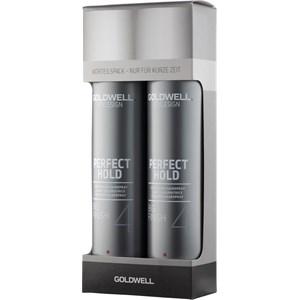 Goldwell - Perfect Hold - Geschenkset