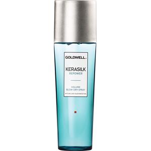 Goldwell Kerasilk - Repower - Volume Blow-Dry Spray