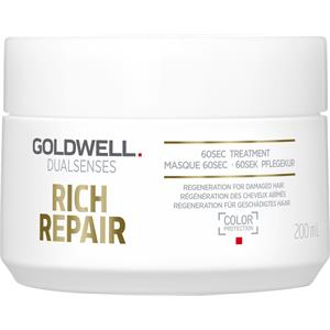 Goldwell - Rich Repair - 60 Sec. Treatment