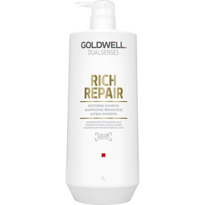 Goldwell - Rich Repair - Restoring Shampoo
