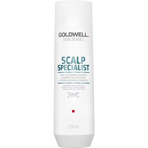 Goldwell - Scalp Specialist - Deep Cleansing Shampoo