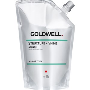 Goldwell - Structure + Shine - Agent 2 Neutralizing Cream