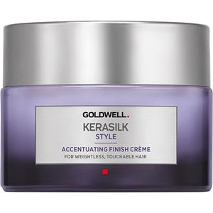 Goldwell Kerasilk Style Accentuating Finish Creme 5 ml