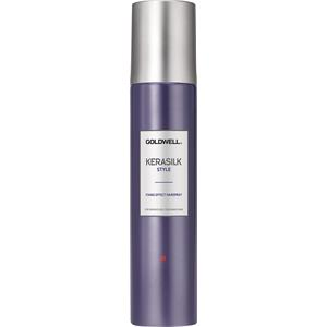 Goldwell Kerasilk - Style - Fixing Effect Hairspray