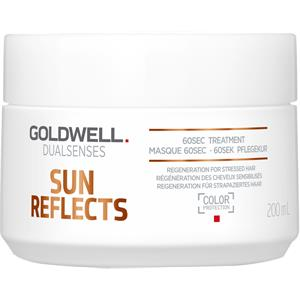 Goldwell - Sun Reflects - 60 Sec. Treatment