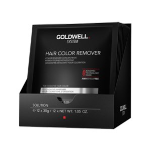 Goldwell - System - Color Remover Haar
