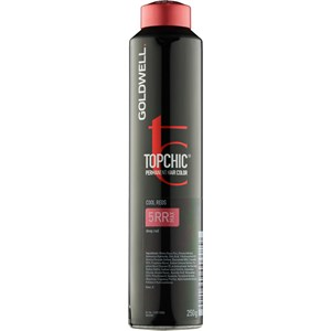 Goldwell - Topchic - Max Shades Permanent Hair Color